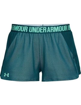 Under Armour Women's Play Up 2.0 Novelty Short by Under Armour