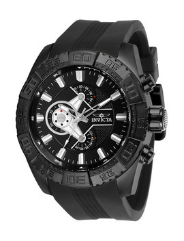 Black 25994 Pro Diver Watch by Invicta
