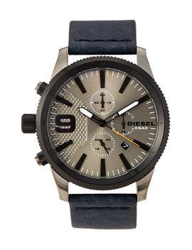 Dz4456 Blue Rasp Chrono 46 Watch by Diesel