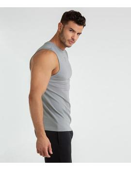 Onyx Imperial Tank by Gymshark