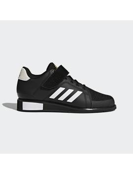 Power Perfect 3 Shoes by Adidas