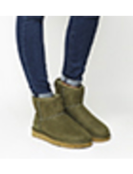 Classic Mini Ii Boots by Ugg