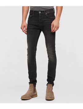 Cigarette Skinny Jeans by Allsaints
