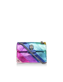 Mini Kensington S Bag by Kurt Geiger London