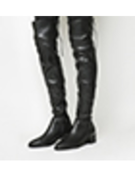 Krow Over The Knee Boots by Office