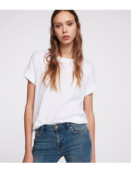 Imogen Boy T Shirt by Allsaints