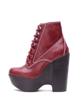 Tardy by Jeffrey Campbell