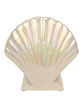 Shell Yeah Seashell Money Box by Paperchase