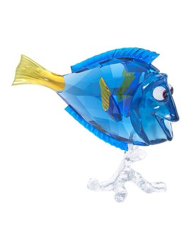 Dory by Swarovski Crystal