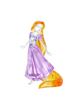 Rapunzel, Limited Edition 2018 by Swarovski Crystal