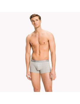 3 Pack Branded Boxer Shorts by Tommy Hilfiger