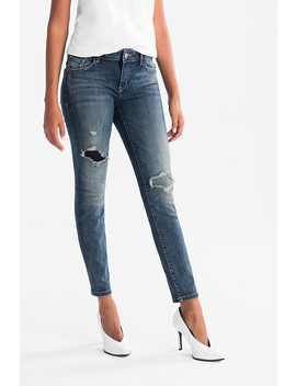 The Skinny Jeans by Yessica