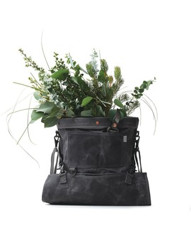 The Gathering Bag + Pruners & Sheath Bundle by Barebones