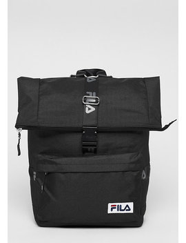 Up Backpack Örebro Black by Fila