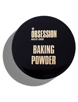 Obsession Pure Baking Powder by Obsession
