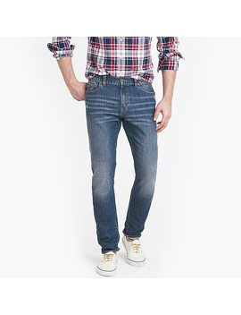 Slim Fit Flex Jean In Austin Wash by J.Crew