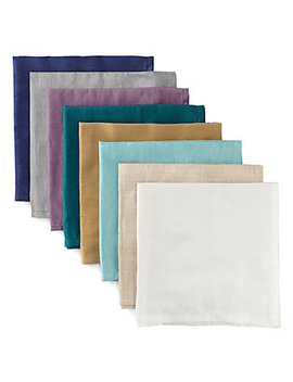 Palais Napkin   Sets Of 4 by Z Gallerie
