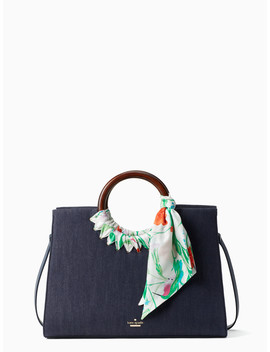 Ridgefield Street Denim Katarina by Kate Spade