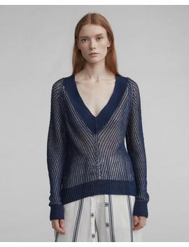Jamie V Neck by Rag & Bone