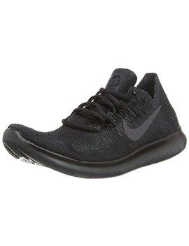 Nike Free Rn Flyknit 2017, Scarpe Da Running Uomo by Nike