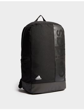 Adidas Badge Of Sport Backpack by Adidas
