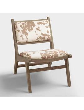 Palomino Gunnar Chair by World Market