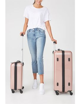 Suitcase Luggage Set by Cotton On