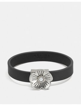 Tea Rose Bracelet by Coach