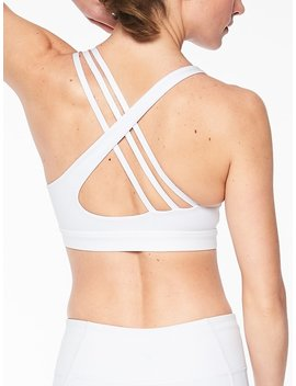 Run Free Bra by Athleta