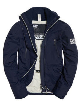 Polar Sd Wind Attacker Jacket by Superdry