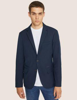 Geo Camo Lined Blazer by Armani Exchange