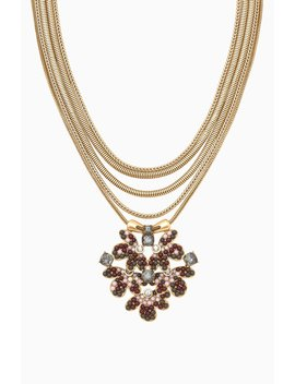 Lindley Pendant by Stella&Dot