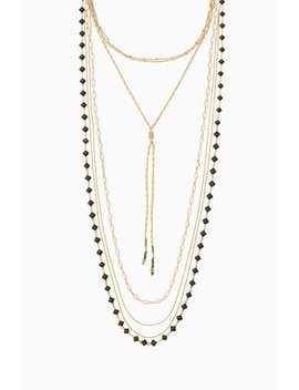 Terney Layered Necklace by Stella&Dot