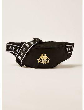 Kappa Cross Body Bag by Topman