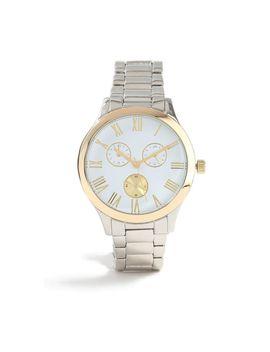 Silver Link Watch* by Topman