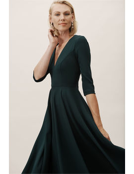 Valdis Dress by Bhldn