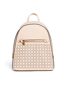 Stella Faux Leather Backpack by Bcbgeneration
