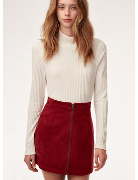 Leah Skirt by Wilfred Free
