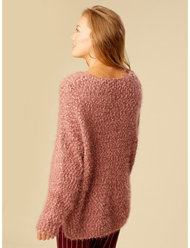 Lobetti Pullover Sweater by Altar'd State