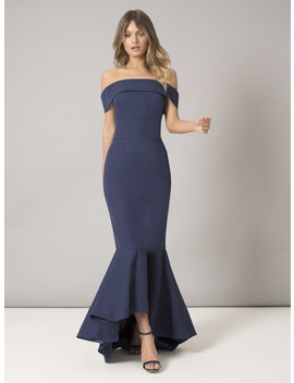 Chi Chi Chicago Dress by Chi Chi London