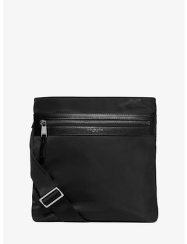 Kent Small Nylon Crossbody by Michael Kors Mens