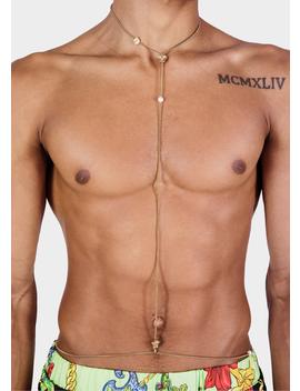 Medusa Thalasso Körperkette by Versace