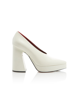 Stacked Pump by Proenza Schouler