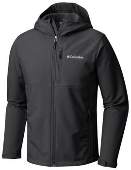 Men's Ascender™ Hooded Softshell Jacket by Columbia Sportswear