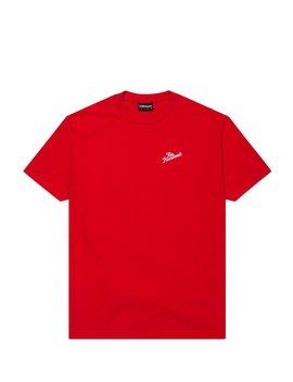 Forever Slant Crest T Shirt by The Hundreds