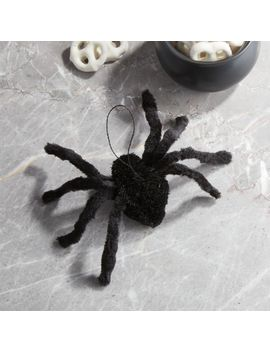 Black Spider by Crate&Barrel
