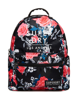 Midi Backpack by Superdry