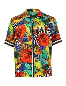 Jaded Tropical Shirt* by Topman