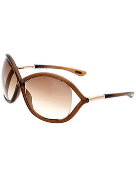 Tom Ford Women's Whitney 64mm Sunglasses by Tom Ford