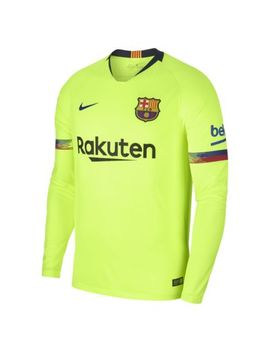 2018/19 Fc Barcelona Stadium Away by Nike
